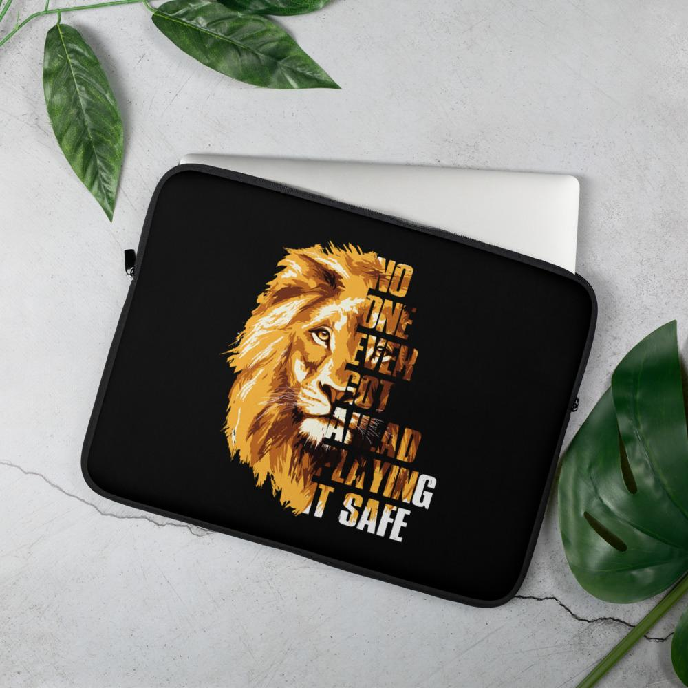 "Laptop Sleeve ""GetAhead"" 15 in - Mperior: The Store For Entrepreneurs, Hustlers and Achievers"