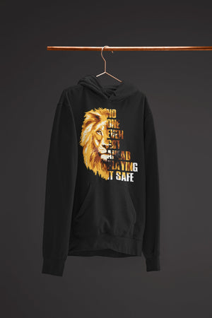 "Mens Hoodie ""GetAhead"" S - Mperior: The Store For Entrepreneurs, Hustlers and Achievers"