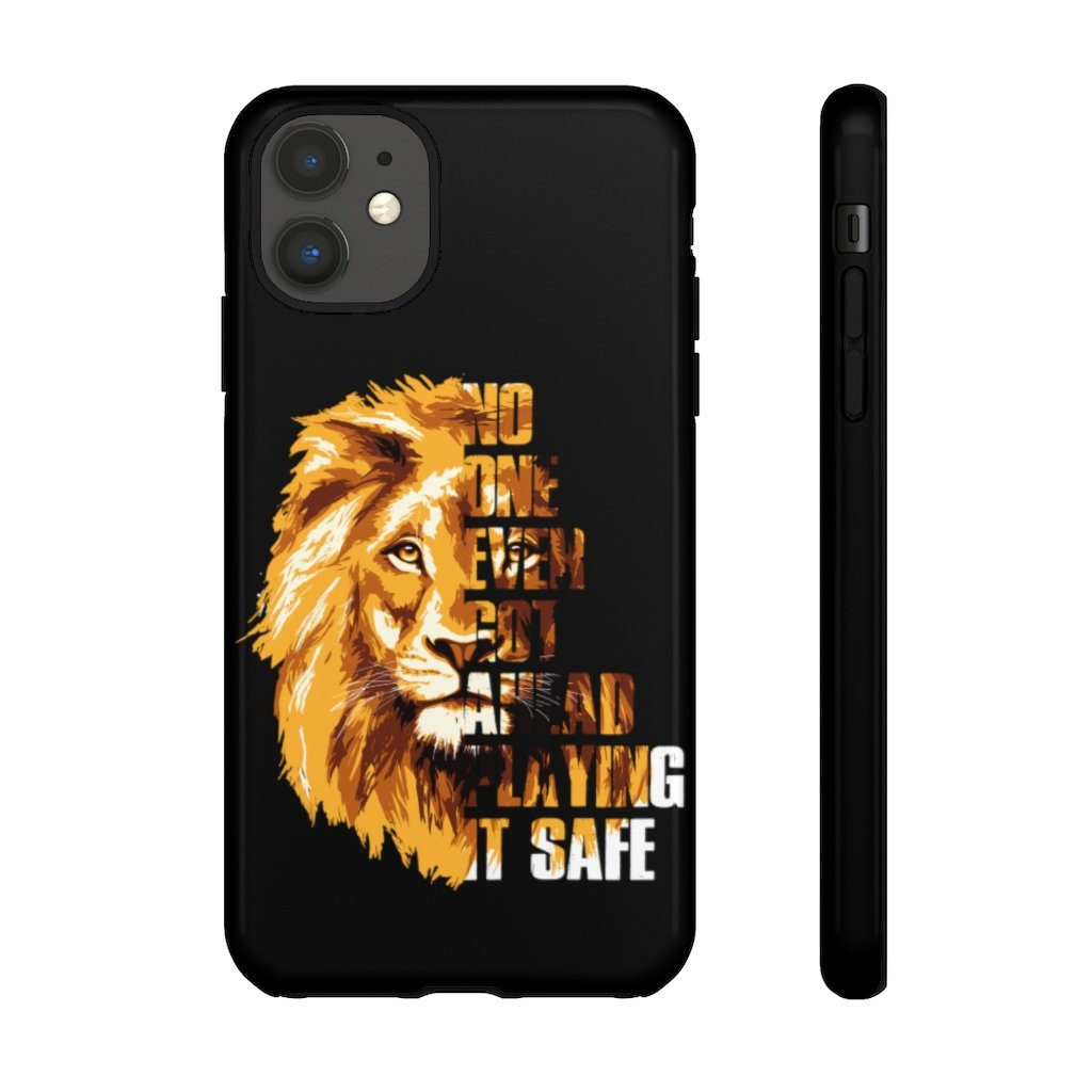 "Phone Case ""GetAhead""Phone Case iPhone 11Glossy - Mperior: The Store For Entrepreneurs, Hustlers and Achievers"