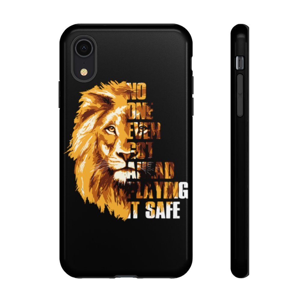 "Phone Case ""GetAhead""Phone Case iPhone XRGlossy - Mperior: The Store For Entrepreneurs, Hustlers and Achievers"