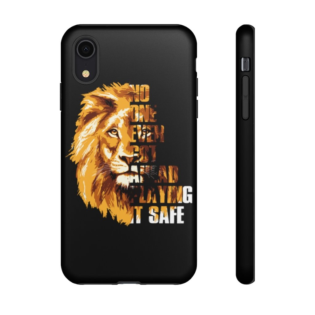 "Phone Case ""GetAhead""Phone Case iPhone XRMatte - Mperior: The Store For Entrepreneurs, Hustlers and Achievers"
