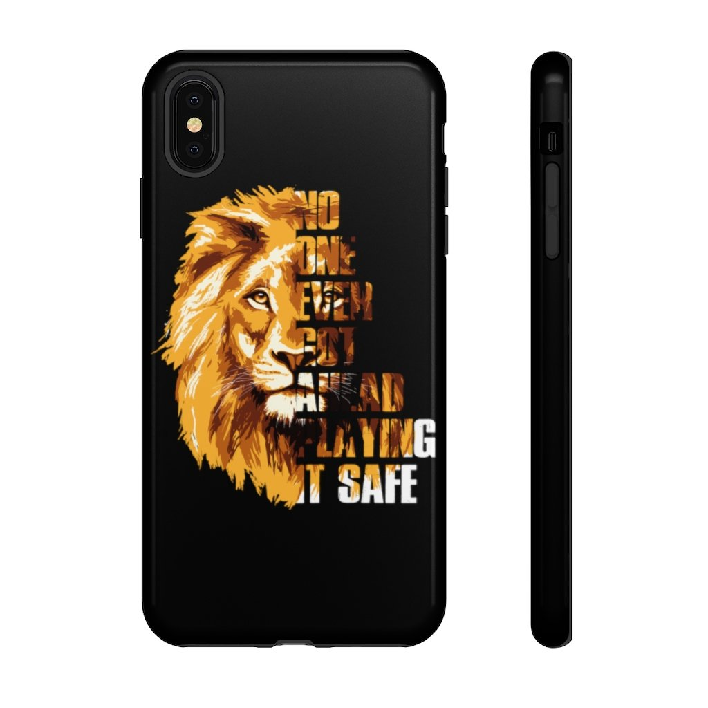 "Phone Case ""GetAhead""Phone Case iPhone XS MAXGlossy - Mperior: The Store For Entrepreneurs, Hustlers and Achievers"