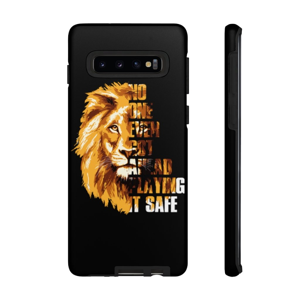 "Phone Case ""GetAhead""Phone Case Samsung Galaxy S10Matte - Mperior: The Store For Entrepreneurs, Hustlers and Achievers"