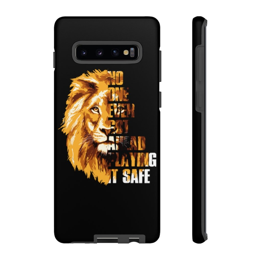 "Phone Case ""GetAhead""Phone Case Samsung Galaxy S10 PlusMatte - Mperior: The Store For Entrepreneurs, Hustlers and Achievers"