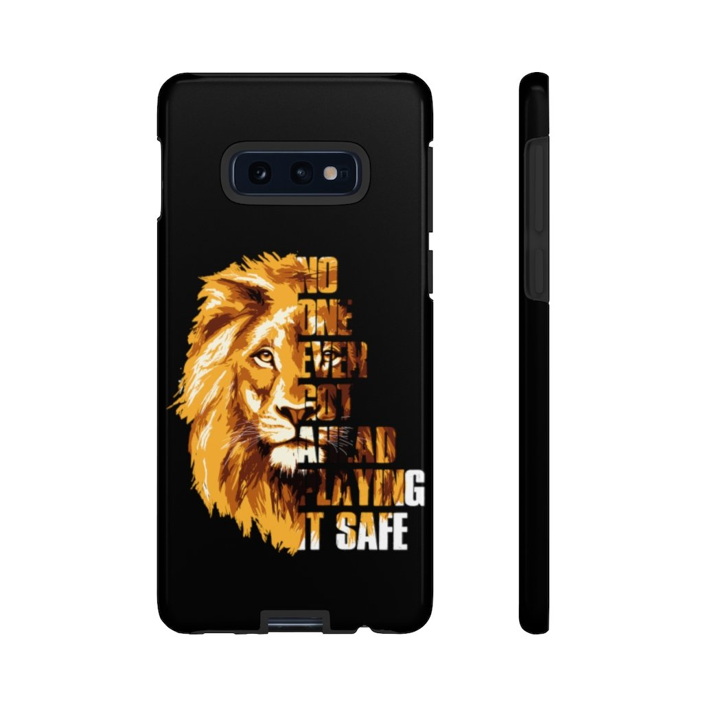 "Phone Case ""GetAhead""Phone Case Samsung Galaxy S10EGlossy - Mperior: The Store For Entrepreneurs, Hustlers and Achievers"