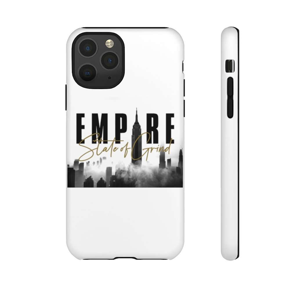 "Phone Case ""Legacy""Phone Case iPhone 11 ProMatte - Mperior: The Store For Entrepreneurs, Hustlers and Achievers"