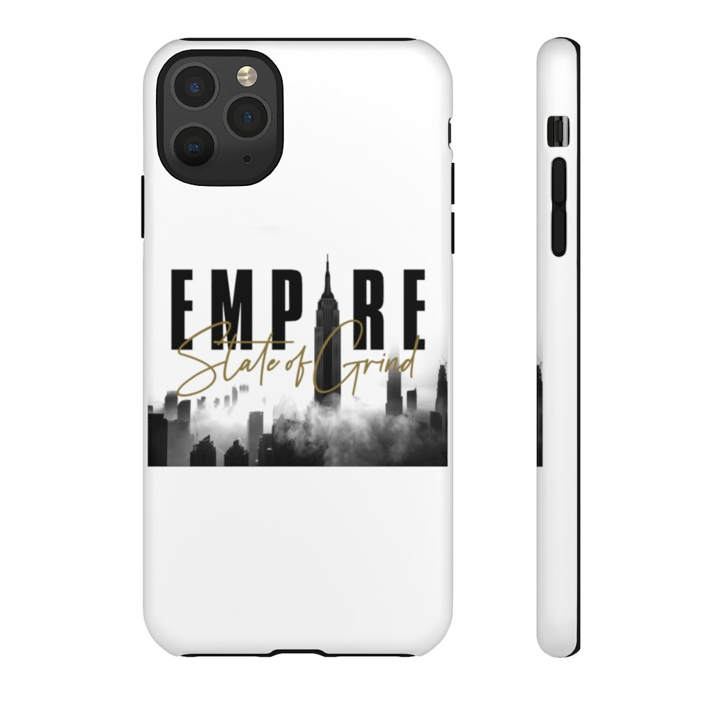 "Phone Case ""Legacy""Phone Case iPhone 11 Pro MaxMatte - Mperior: The Store For Entrepreneurs, Hustlers and Achievers"