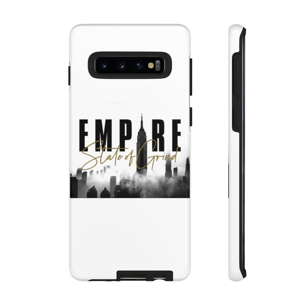 "Phone Case ""Legacy""Phone Case Samsung Galaxy S10Glossy - Mperior: The Store For Entrepreneurs, Hustlers and Achievers"