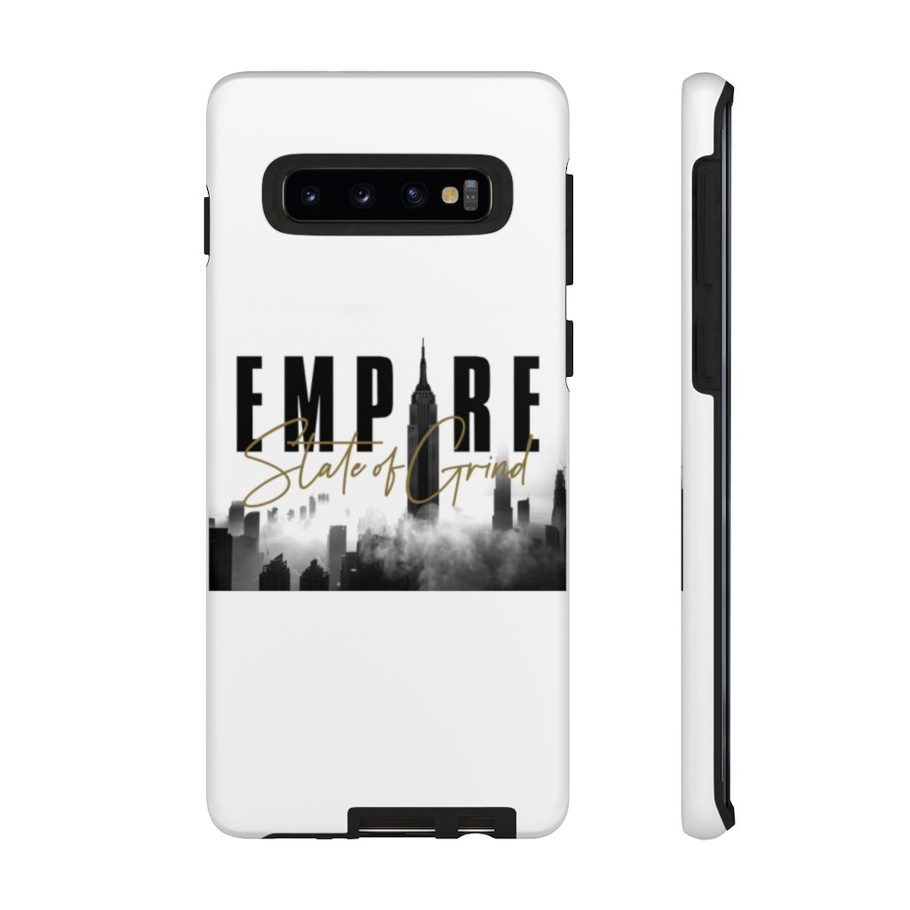 "Phone Case ""Legacy""Phone Case Samsung Galaxy S10Matte - Mperior: The Store For Entrepreneurs, Hustlers and Achievers"