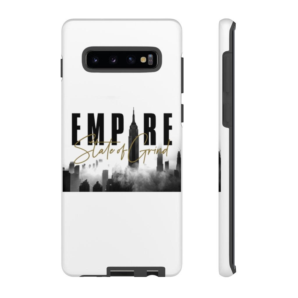 "Phone Case ""Legacy""Phone Case Samsung Galaxy S10 PlusMatte - Mperior: The Store For Entrepreneurs, Hustlers and Achievers"
