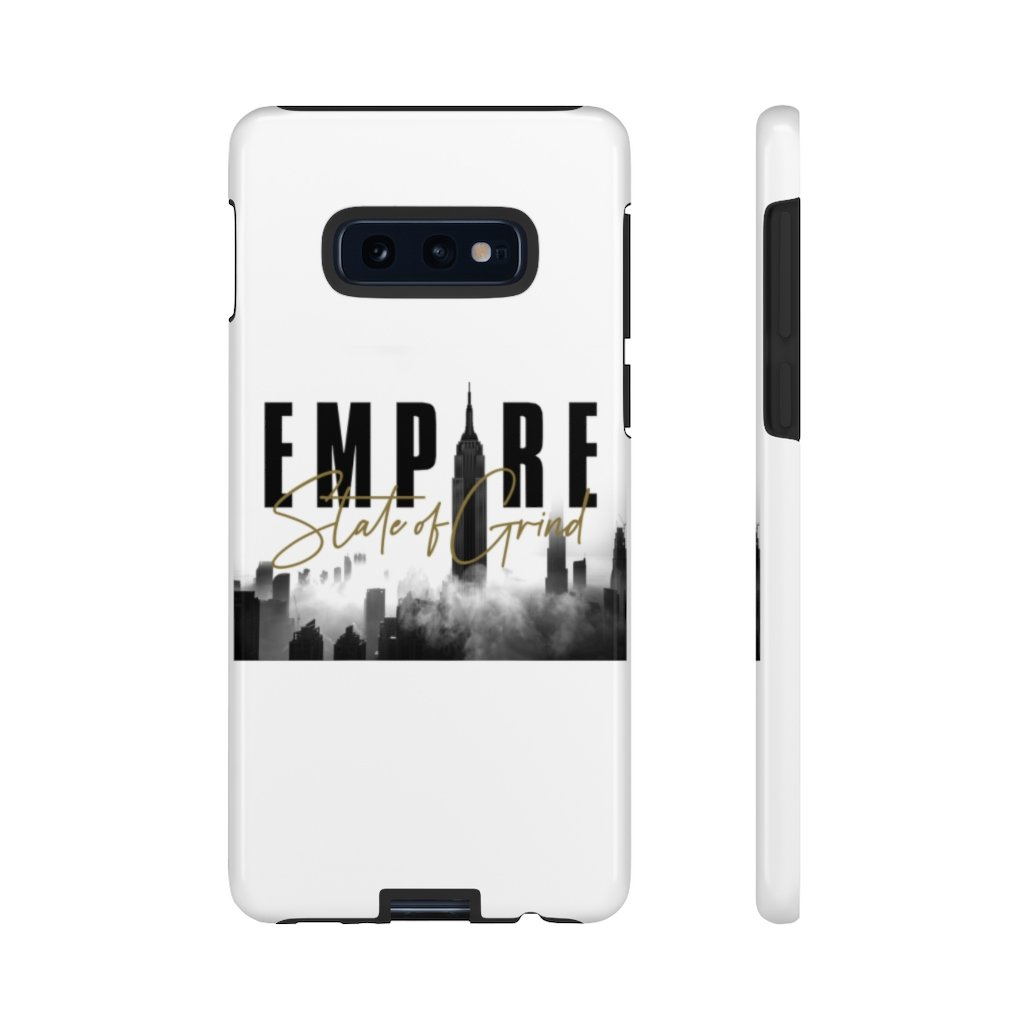 "Phone Case ""Legacy""Phone Case Samsung Galaxy S10EGlossy - Mperior: The Store For Entrepreneurs, Hustlers and Achievers"