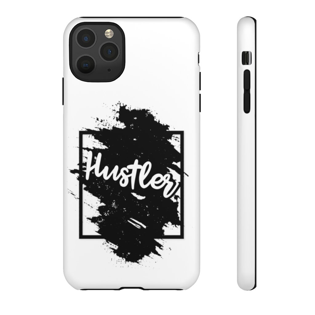 "Phone Case ""The Hustler""Phone Case iPhone 11 Pro MaxMatte - Mperior: The Store For Entrepreneurs, Hustlers and Achievers"