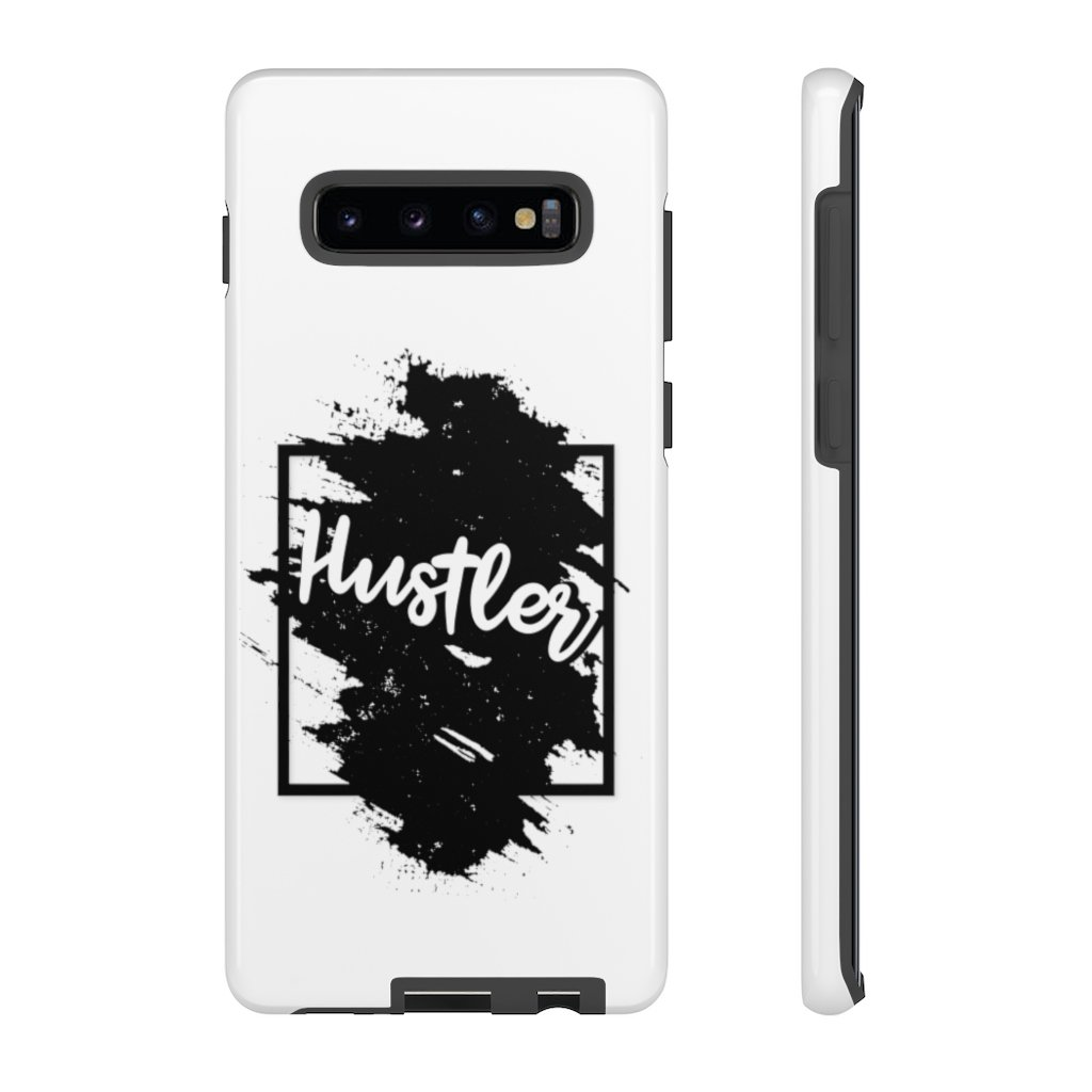 "Phone Case ""The Hustler""Phone Case Samsung Galaxy S10 PlusGlossy - Mperior: The Store For Entrepreneurs, Hustlers and Achievers"