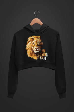 "Womens Crop Hoodie ""GetAhead"" S - Mperior: The Store For Entrepreneurs, Hustlers and Achievers"