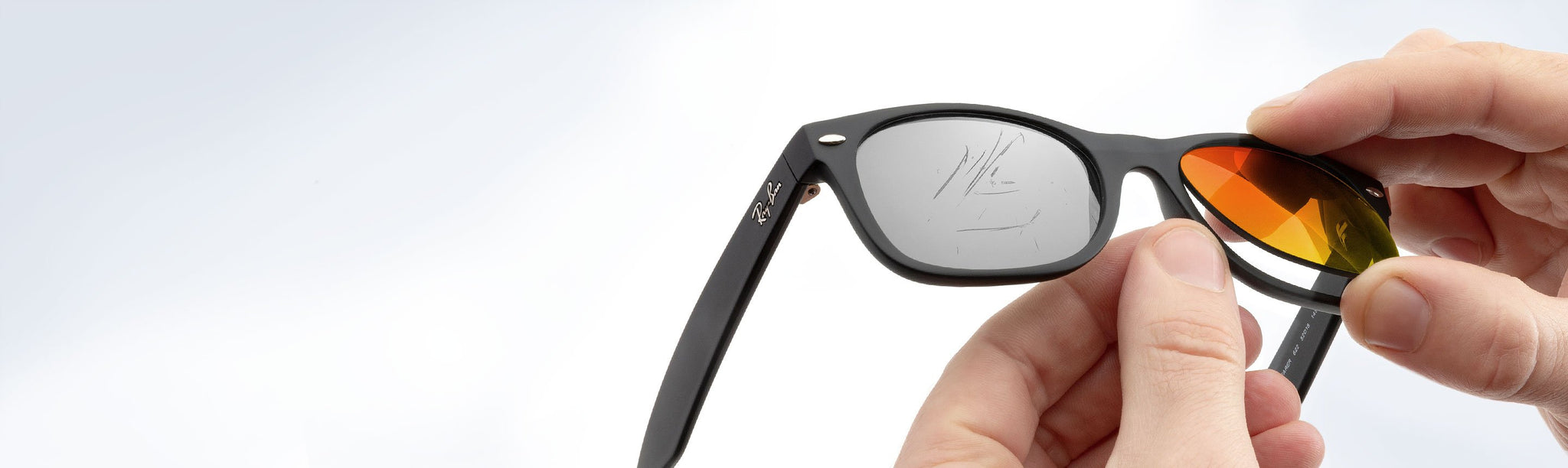 Replacement Lenses for Ray-Ban