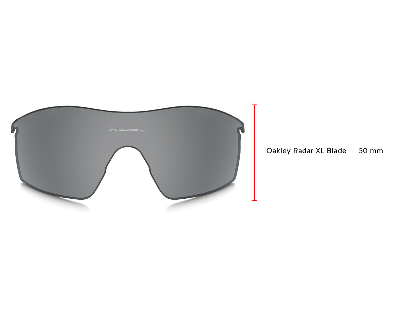 Oakley Radar XL Blade