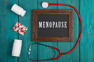 Menopause – is relaxing by the menopause