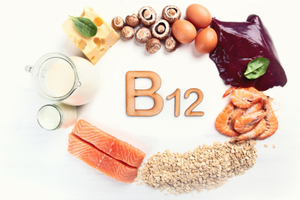 Vitamin B12-the multifunctional heavyweight among micronutrients