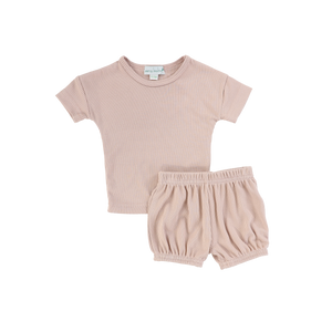 DOLMAN BLOOMER SET