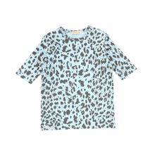 Load image into Gallery viewer, LS ANIMAL PRINT TEE