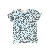 Load image into Gallery viewer, SS ANIMAL PRINT TEE
