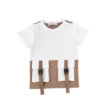 Load image into Gallery viewer, CARGO POCKET TEE