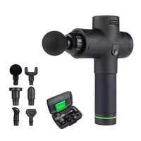 A1 Percussive Massage Gun (Carbon)