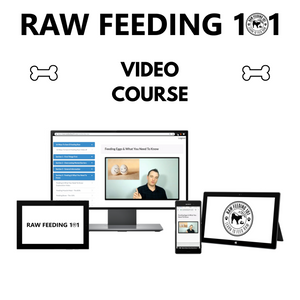 raw feeding course