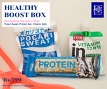 Healthy Boost Trial Box - Delivery India Only