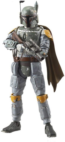 Bandai Spirits Star Wars Boba Fett 1/12 Scale Plastic Model