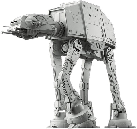 Bandai Spirits Star Wars AT-AT 1/144 scale plastic model