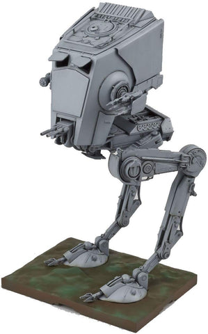 Bandai Spirits AT-ST 1/48 Scale Star Wars All Terrain Scout Transport Walker
