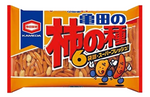 Kaki-No-Tane - Rice Cracker with Peanuts
