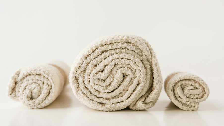 introducing your new favorite towel