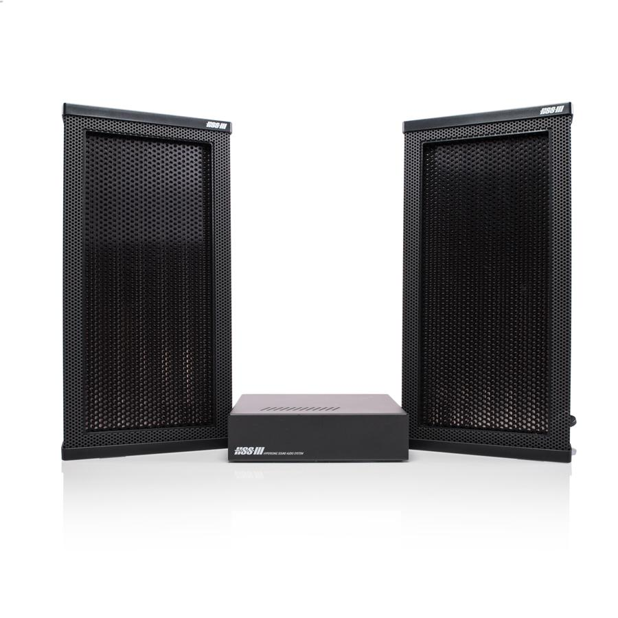 HyperSound Directional Speakers