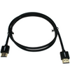 3' Slim Premium High Speed HDMI Cable