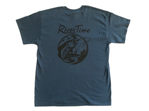 RiverTime Fish, Deer, Duck T-Shirt