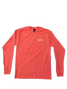 RiverTime Relax You're On......Long Sleeve T-Shirt