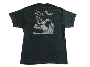 RiverTime Duck T-Shirt