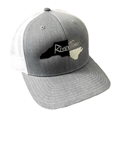 RiverTime North Carolina Richardson Trucker Hat