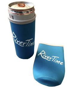 RiverTime Slim Can Sleeve