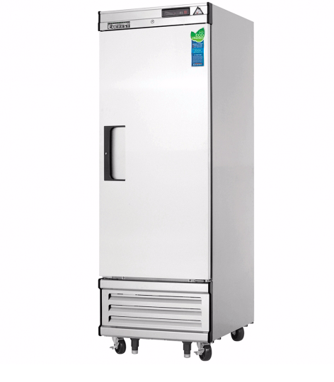 Everest Reach In Freezer Everest Refrigeration EBF1 27