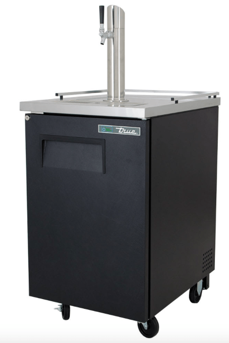 True Draft Beer System True TDD-1-HC 24