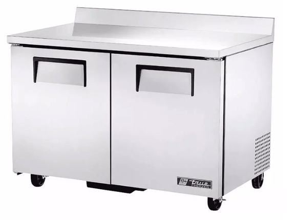 True Undercounter Freezer True TWT-48F-HC 48 1/2