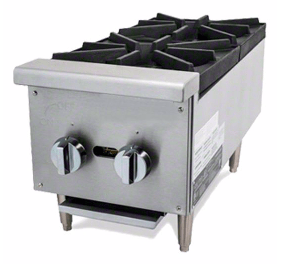 USR Hot Plate USR Brands Cookline CHP-12-2 12