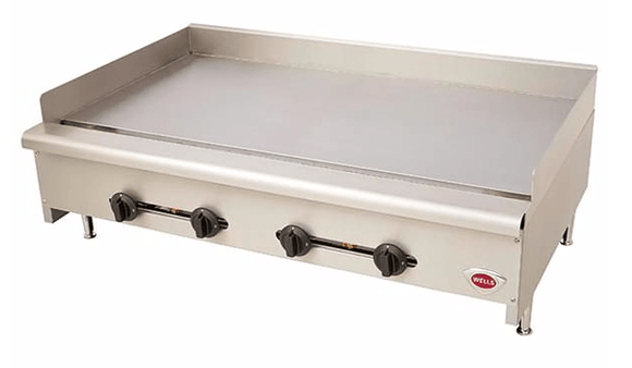 Wells Griddle Wells HDTG-4830G 48