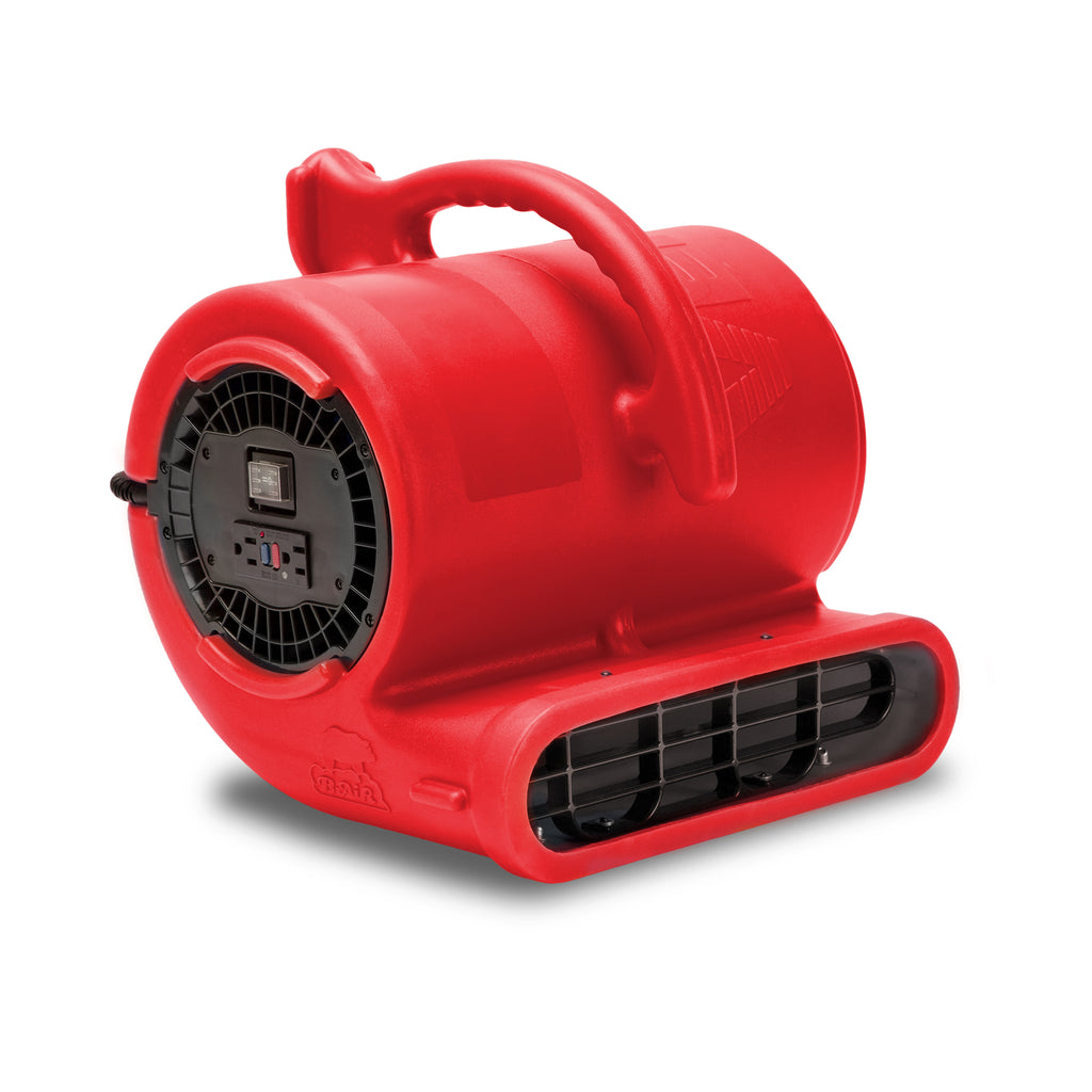 B-Air 1/3 HP Vent VP-33 Dyno Blower Fan