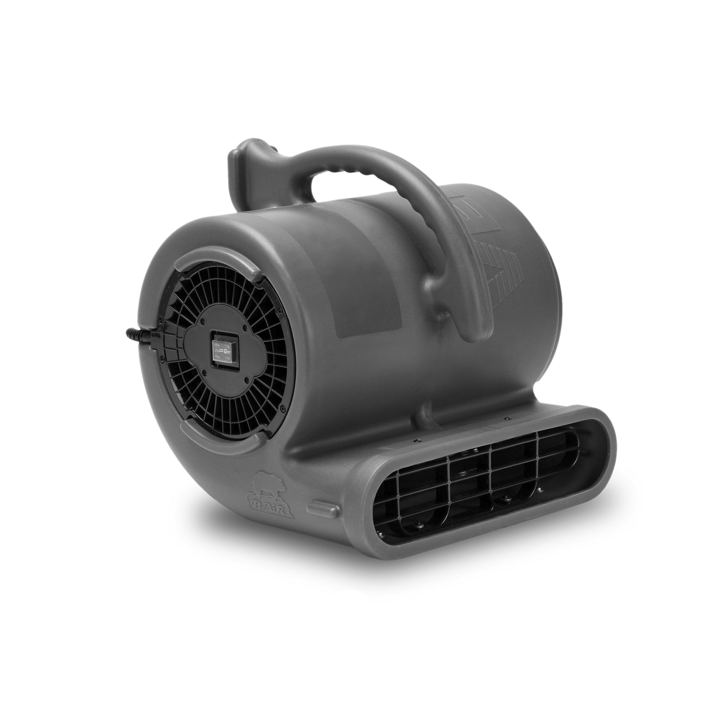 B-Air 1/2 HP Vent VP-50 Dyno Blower Fan