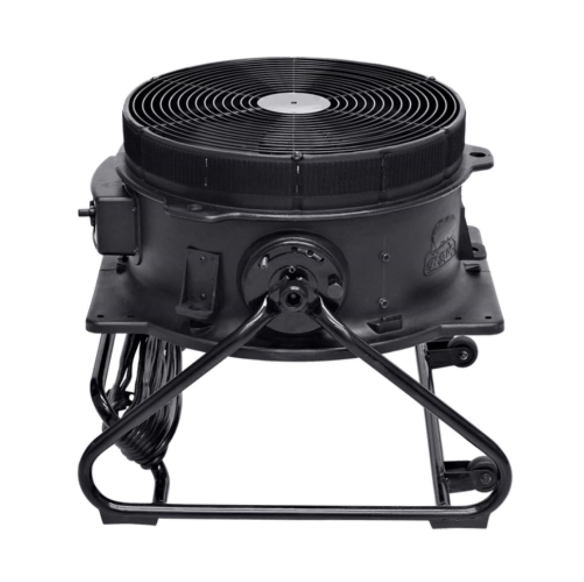 B-Air 3/4 HP Big Bear Vortex BB-1 Blower Fan