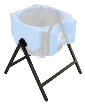 B-Air Folding Stand PB-R for Polar Dyno Blower